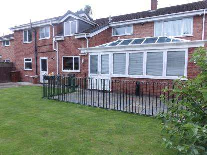 5 Bedrooms Detached House for sale in Eskdale Drive, Aspley, Nottinghamshire