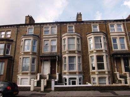 2 Bedrooms Flat for sale in Sefton Road, Heysham, Morecambe, Lancashire, LA3