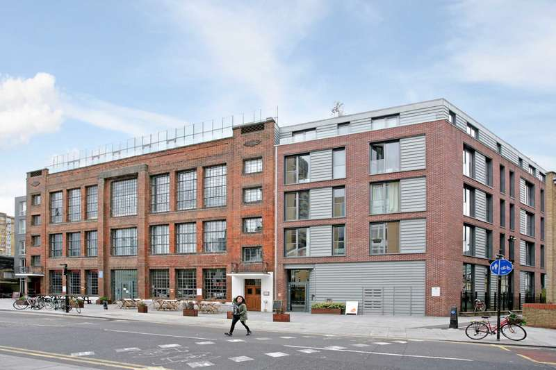 1 Bedroom Apartment Flat for sale in Arthaus, Hackney