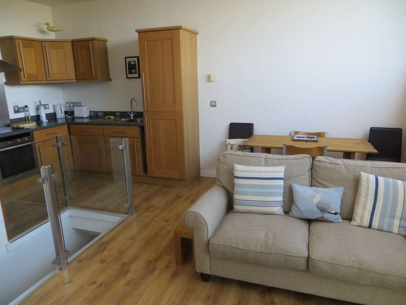 1 Bedroom Apartment Flat for sale in Trinity Apartments, Exeter