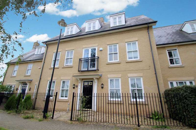 6 Bedrooms Town House for sale in Loganberry Road, Ravenswood