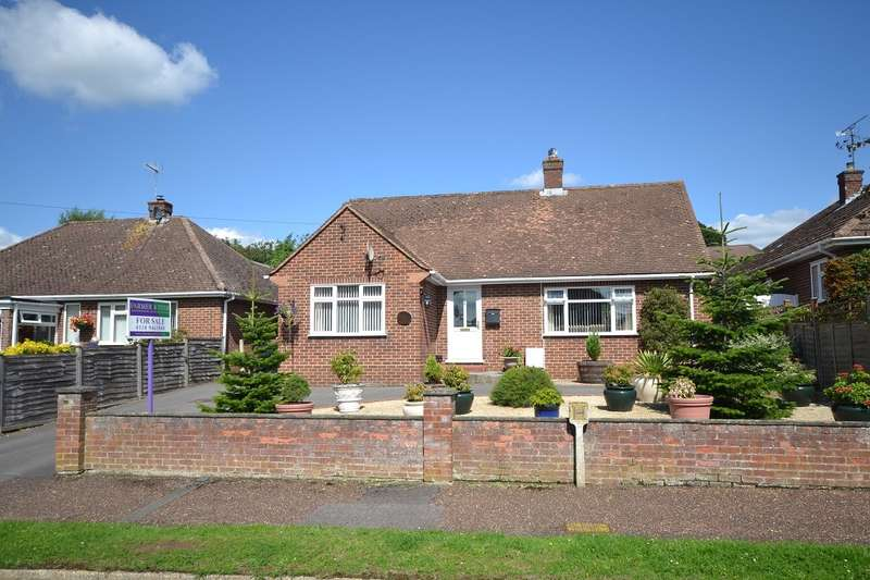 2 Bedrooms Bungalow for sale in Emmer Green