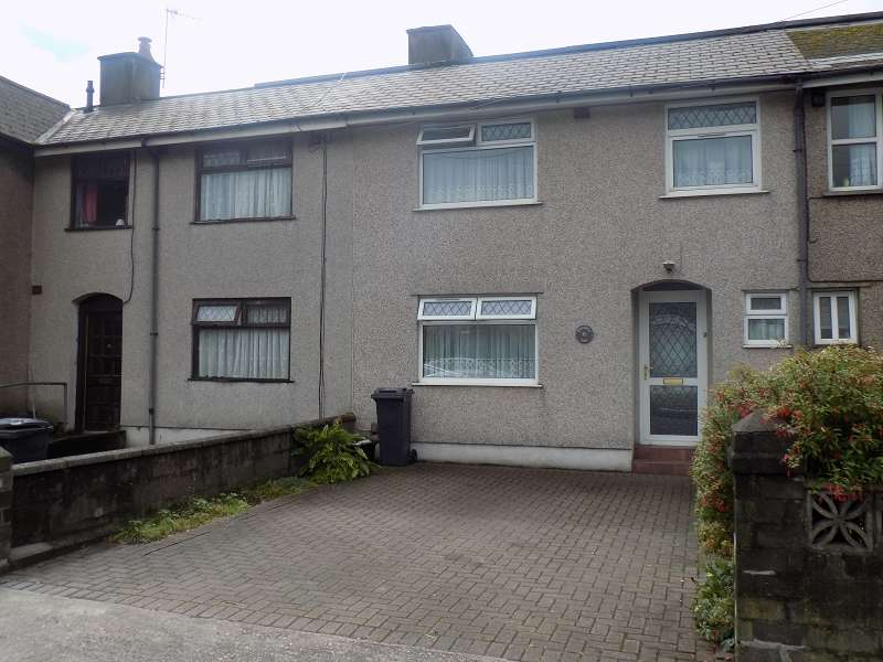 3 Bedrooms Terraced House for sale in Toronto Avenue, Margam, Port Talbot, Neath Port Talbot. SA13 2DA