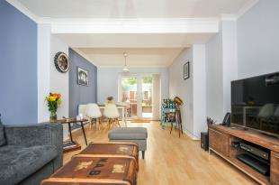 2 Bedrooms Terraced House for sale in Bullars Close, Sidcup, Kent, .