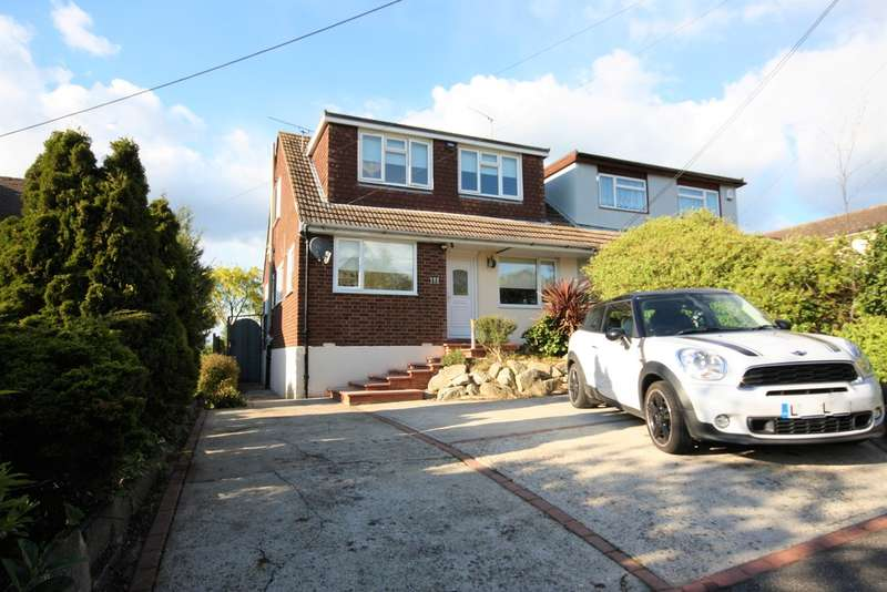 4 Bedrooms Semi Detached House for sale in Hullbridge, Hockley