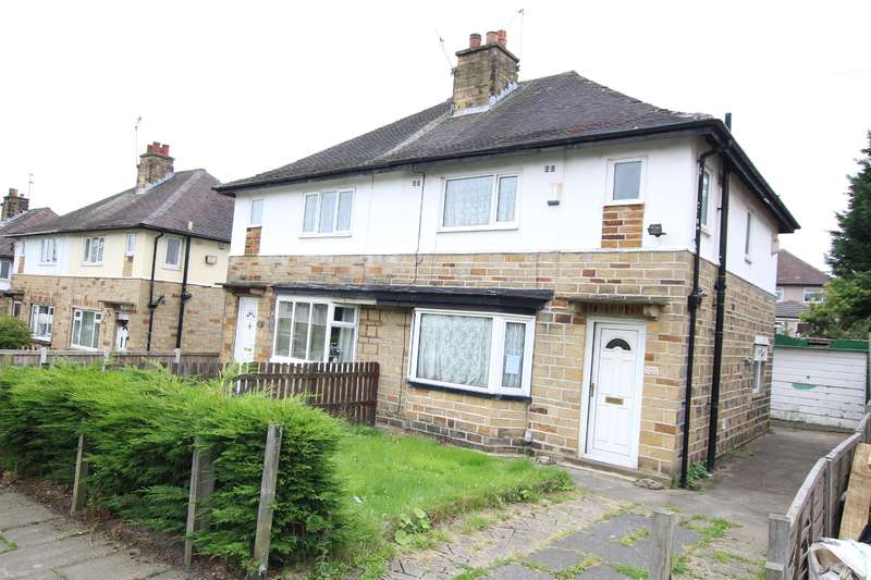 3 Bedrooms Terraced House for sale in Templars Way, Bradford, BD8 0LW