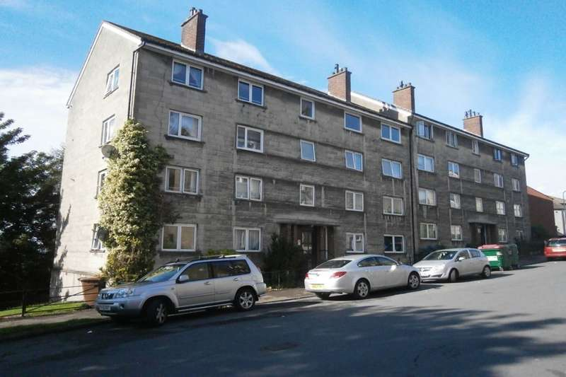 2 Bedrooms Flat for sale in Watson Street, Dundee, DD4