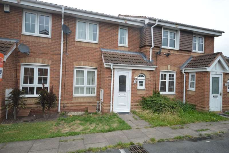 3 Bedrooms Property for sale in Newcomen Drive, Tipton, DY4