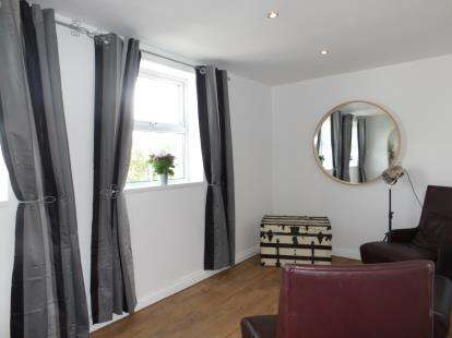 1 Bedroom Flat for sale in 252 Kingston Road, Portsmouth, Hampshire