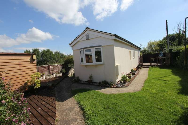 1 Bedroom Mobile Home for sale in Grange Road, Goodrington