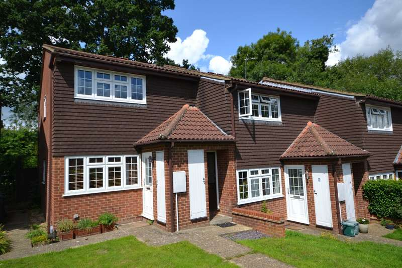 1 Bedroom Flat for sale in Woking