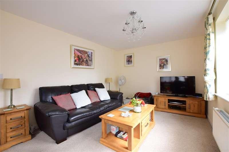 3 Bedrooms Detached House for sale in Wood Hill Way, Bognor Regis, West Sussex