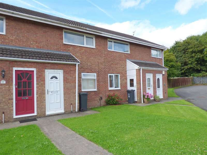 2 Bedrooms Apartment Flat for sale in Richmond Way, Tarbock Green, Liverpool
