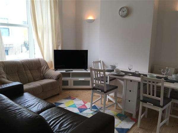3 Bedrooms House for rent in College Street, Kemptown, Brighton
