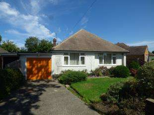 2 Bedrooms Bungalow for sale in Orchard Rise, Shirley, Croydon, Surrey
