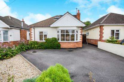 4 Bedrooms Bungalow For Sale In Northbourne Bournemouth Dorset