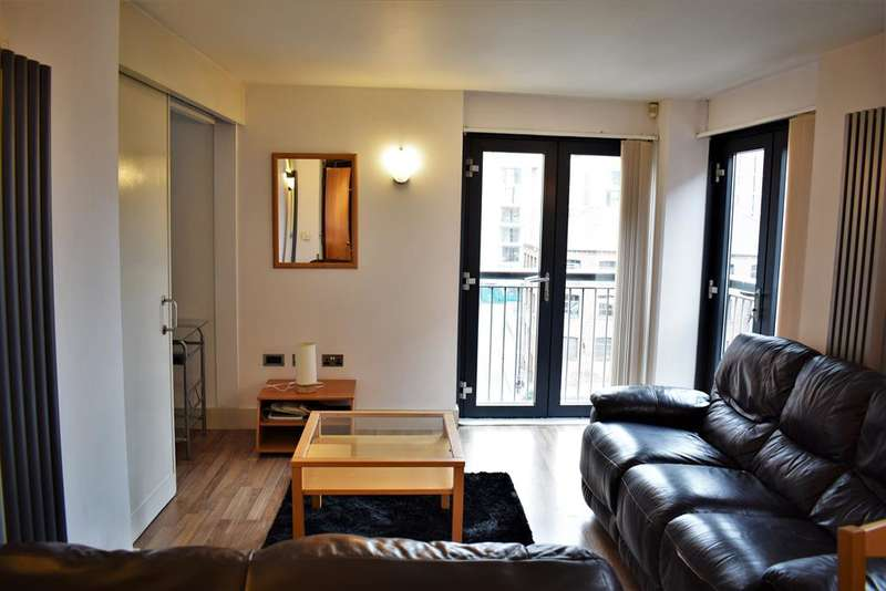 2 Bedrooms Apartment Flat for sale in The Ropeworks, 35 Little Peter Street, Manchester, M15 4QJ