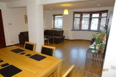6 Bedrooms House for rent in Dundee Road Plaistow E13