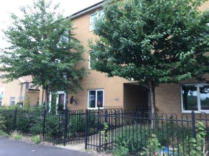 2 Bedrooms Flat for sale in Filton Avenue, Horfield, Bristol, Somerset