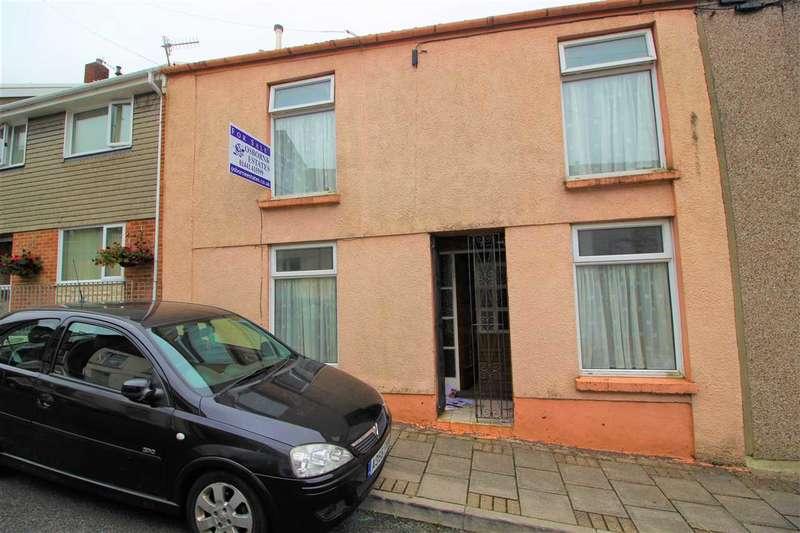 3 Bedrooms Terraced House for sale in Elizabeth Street, Pentre, Pentre