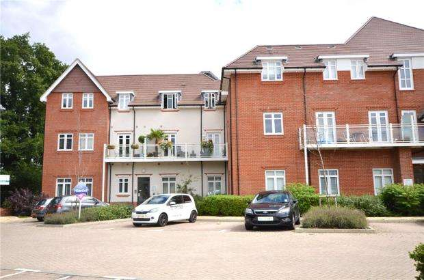 2 Bedrooms Apartment Flat for sale in North Wing, Bramall Place, Jubilee Drive