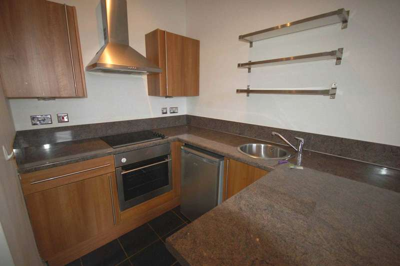 2 Bedrooms Flat for sale in Church Street, Johnstone