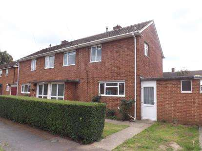 3 Bedrooms Semi Detached House for sale in Millbrook, Southampton, Hampshire