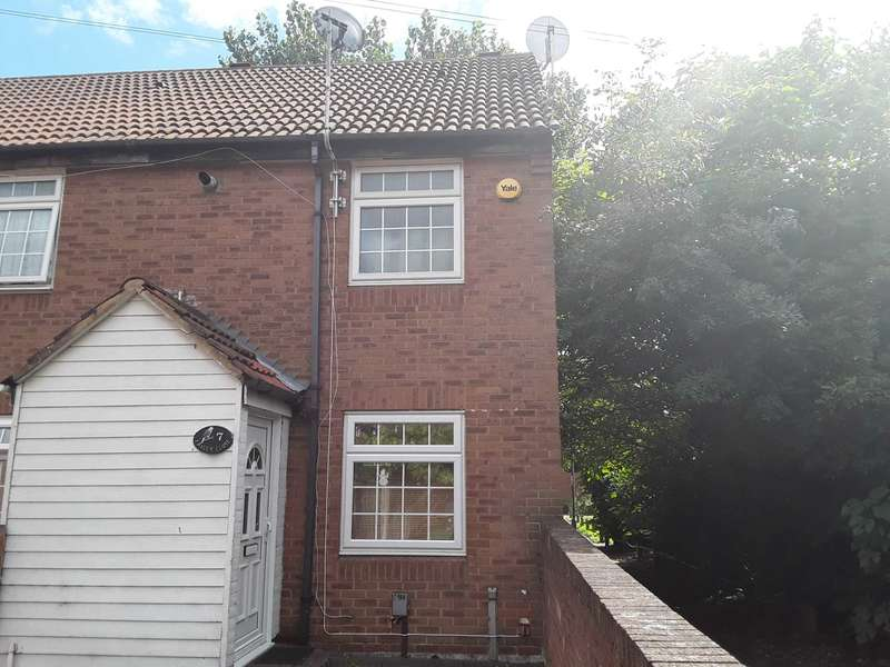 2 Bedrooms House for sale in Fraser Close, London