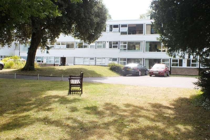3 Bedrooms Flat for sale in The Park