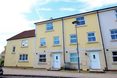 4 Bedrooms Town House for rent in Phoenix Way, Portishead