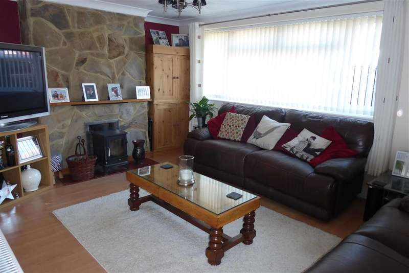 4 Bedrooms Semi Detached House for sale in Cedar Road, Sturry, Canterbury, Kent