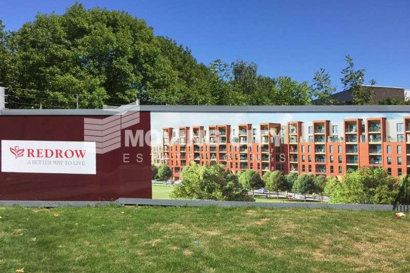 1 Bedroom Flat for sale in Colindale Gardens, Reverence House, Colindale, NW9