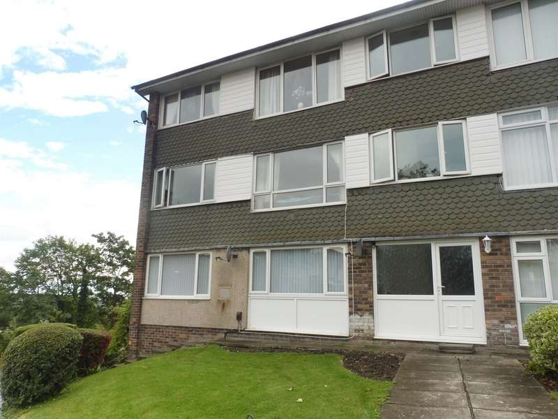2 Bedrooms Apartment Flat for sale in Penlan Rise, Llandough, Penarth