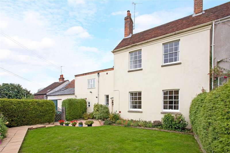 5 Bedrooms Terraced House for sale in Old Bath Road, Newbury, Berkshire, RG14