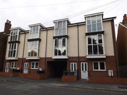 4 Bedrooms Terraced House for sale in Cobden Street, Wednesbury, West Midlands