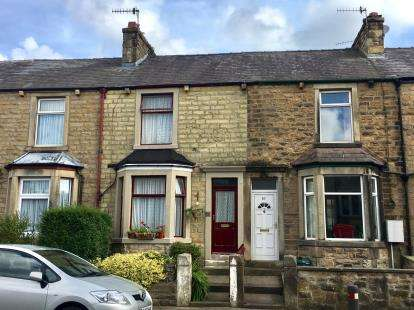 2 Bedrooms Terraced House for sale in Willow Lane, Lancaster, LA1
