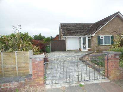 2 Bedrooms Bungalow for sale in Garstang Road, Churchtown, Southport, Merseyside, PR9