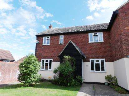 3 Bedrooms Semi Detached House for sale in Billericay