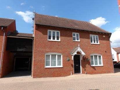 3 Bedrooms End Of Terrace House for sale in Ramsden Heath, Billericay, Essex
