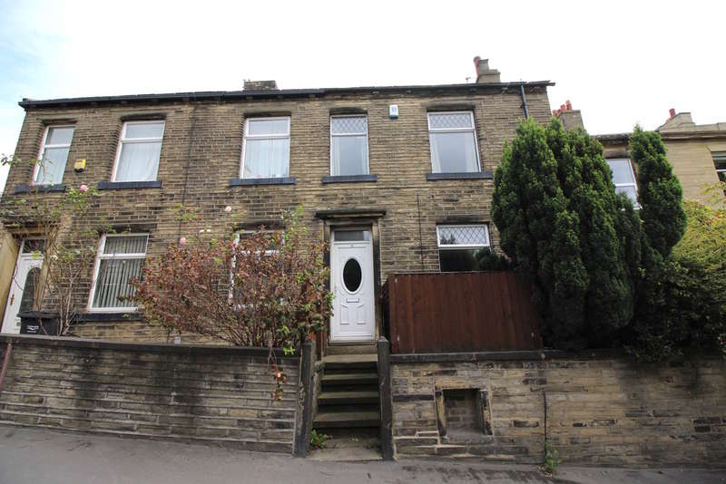 2 Bedrooms Terraced House for sale in Halifax Road, Brighouse