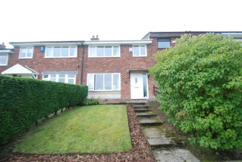 3 Bedrooms Terraced House for sale in Elm Tree Close, Stalybridge, Cheshire , SK15 2HF