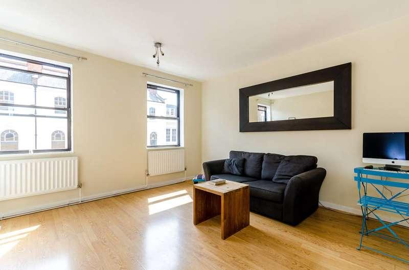 1 Bedroom Flat for sale in Fife Road, Kingston, KT1