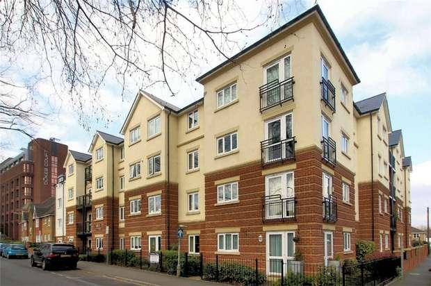 2 Bedrooms Retirement Property for sale in Grove Road, Woking, Surrey