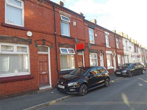 1 Bedroom Terraced House for sale in Mulberry Road, Birkenhead, Merseyside