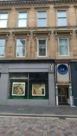 Commercial Property for rent in Gordon Street, Glasgow