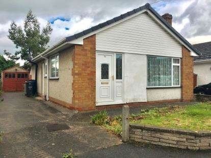 2 Bedrooms Bungalow for sale in Ashly Court, St. Asaph, Denbighshire, LL17