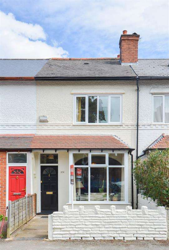 Terraced House for sale in Galton Road, Bearwood