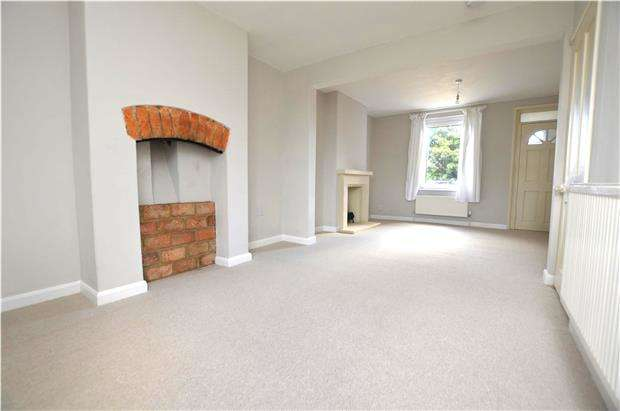 2 Bedrooms Terraced House for sale in Avenue Terrace, Stonehouse, Gloucestershire, GL10 3RE