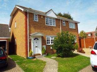 3 Bedrooms Semi Detached House for sale in Nyetimber Lane, Rose Green, Bognor Regis, West Sussex