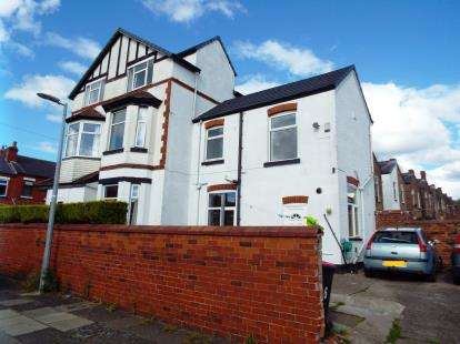 5 Bedrooms End Of Terrace House for sale in Hayfield Road, Salford, Greater Manchester